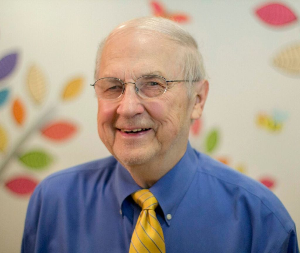 Robert Harris – Tiger Pediatrics