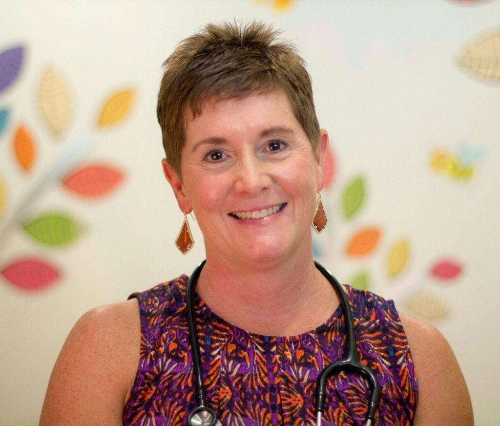 Holly Hite Bondurant – Tiger Pediatrics
